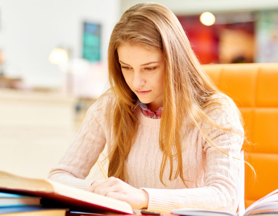 Preparing for difficult exam